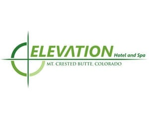 outlet on sale stable quality big discount elevationLogoGreen -Crested Butte Music Festival