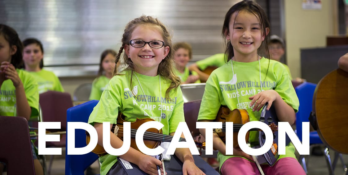 Education Crested Butte Music Festival