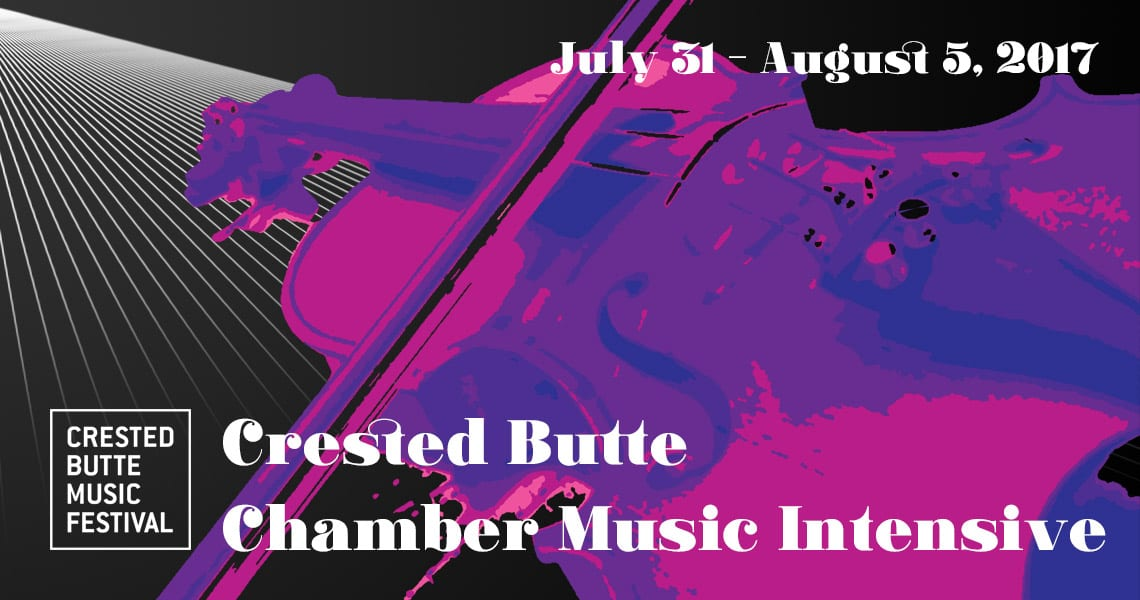 CB Chamber Music Intensive