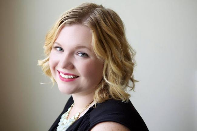 Meet the artists of the 2018 Crested Butte Opera Studio! - Danielle