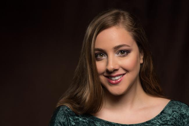 Meet the artists of the 2018 Crested Butte Opera Studio