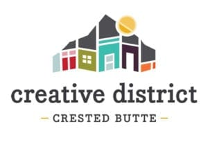 Creative District Logo