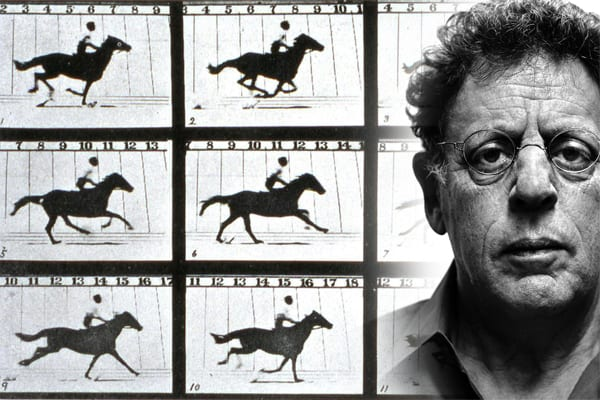 Philip Glass - The Photographer [chamber opera]