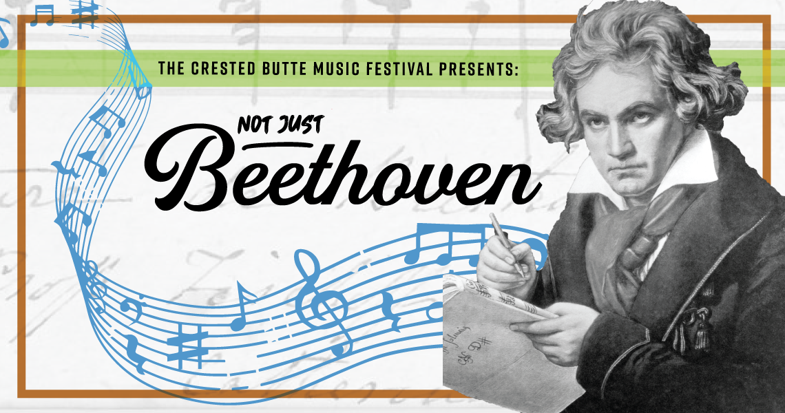 Not Just Beethoven
