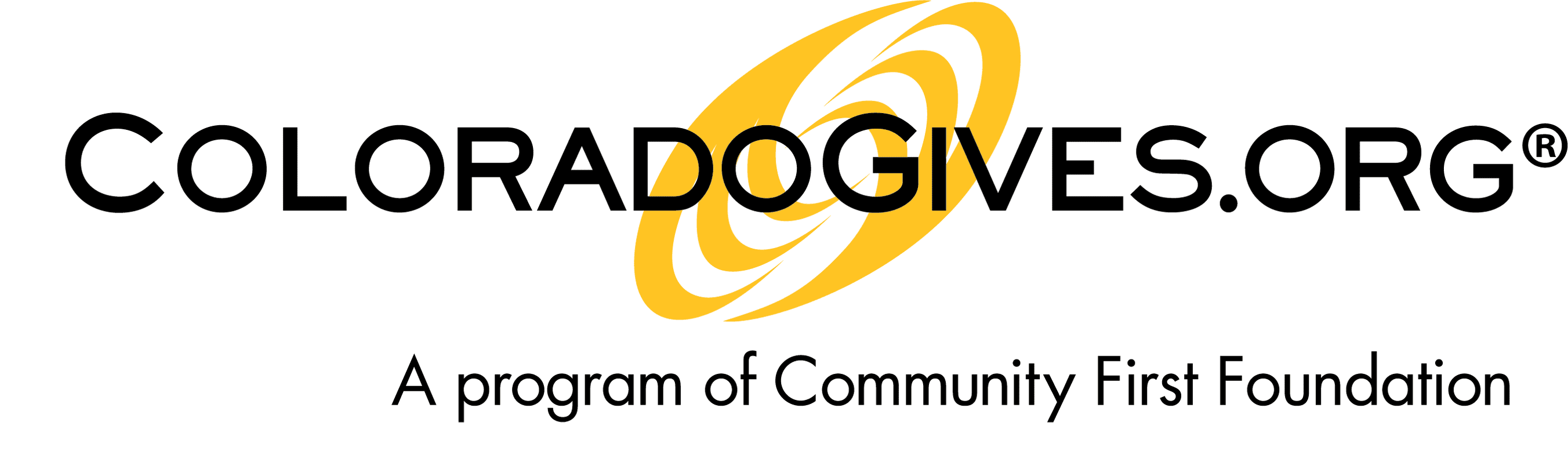 ColoradoGives logo for About page ONLY