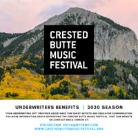 cb music festival underwriting