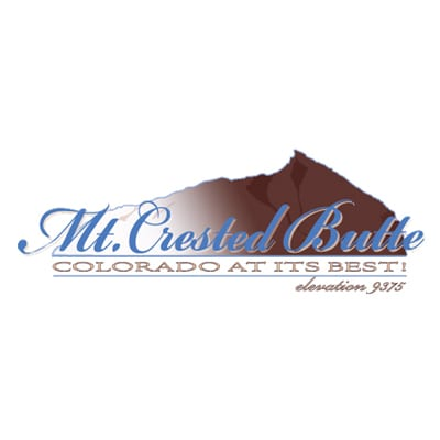 mt crested butte logo