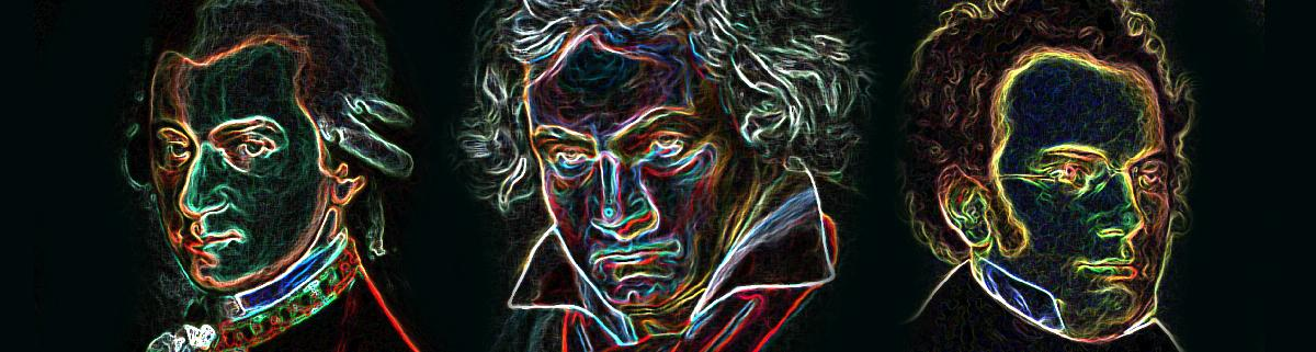 from classical to beethoven