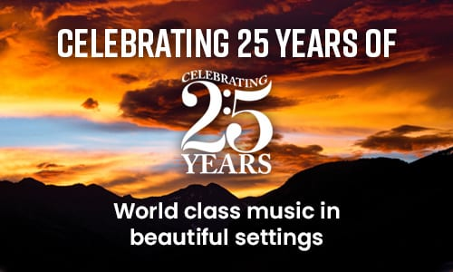 celebrating 25 years of cbmf mobile